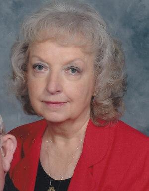 Shirley A. Holliday Ward