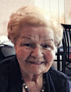 Nancy M. Mapstone