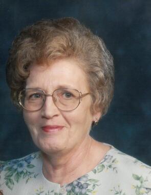 Kay Redmond Williams
