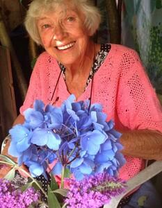 Eva  Maria Szabo