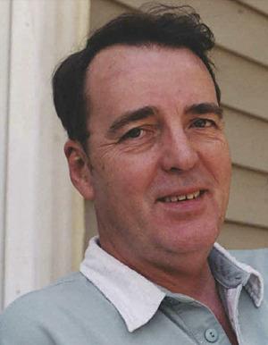 Eugene Duane Gene Fisher