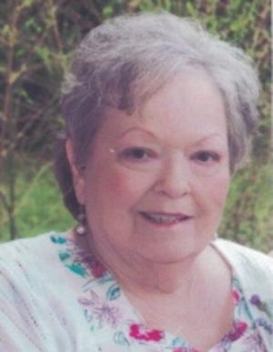 Virginia Lee Spencer