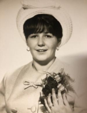 Bridget Dunleavy Goff