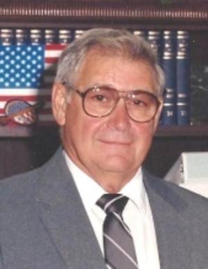 Richard Mike   J.B. Lehman, Jr.