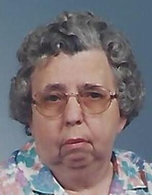 Gail Marie Rincker