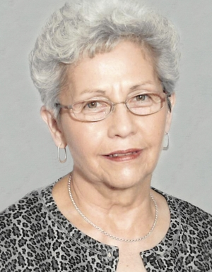 Estelene McCorkle
