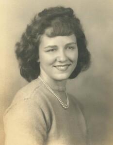 Marilyn Hungerford