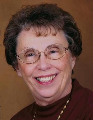 Betty Parr Gennaro