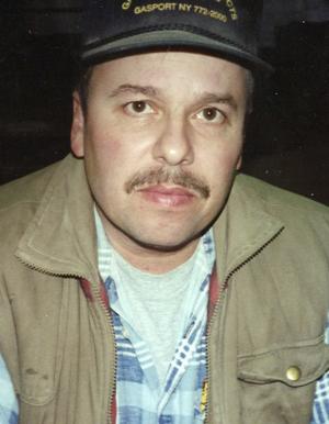 Gary J. Gabrys