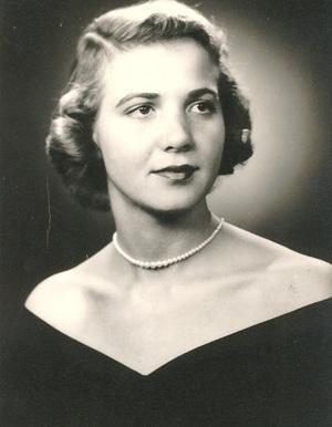 Sara Jean Donaldson