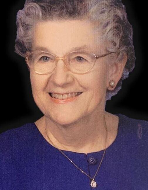 Majorie Ann Geis