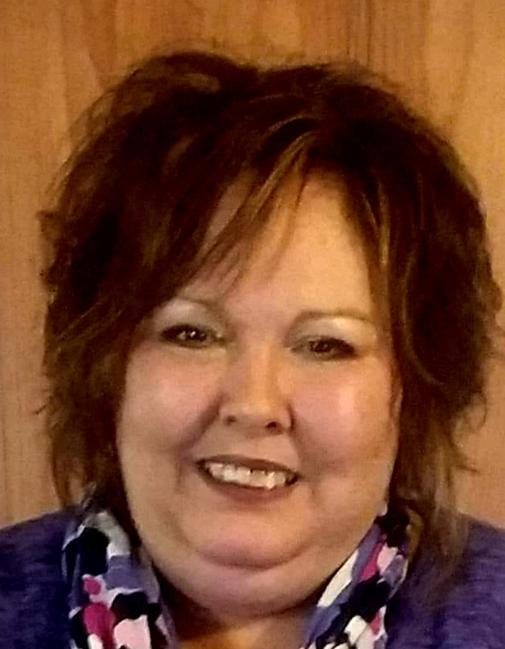 Frances Michelle Collings