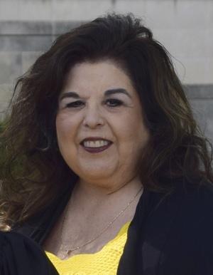 Beth Ann Sanders