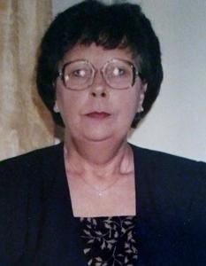 Brenda Jean Bragg