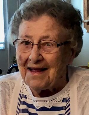 Helen Joan Thompson