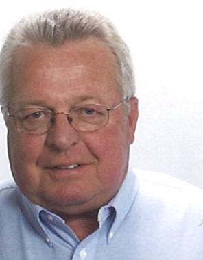 John W. Van Zee