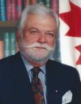 Roger  John Marsham