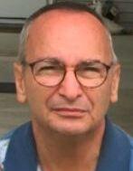 John Roger Mullenix