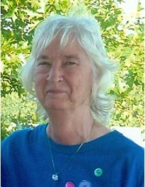 Helen Watson Eldridge
