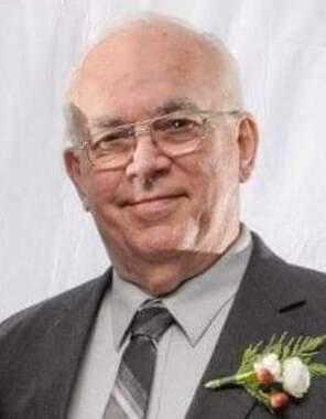 Allan  Davies