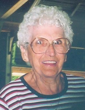 Wilmetta Billie F McKinley