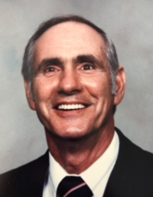 Harry F. Alberter