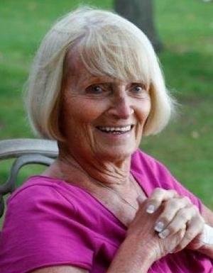 Ruth Ann Burke