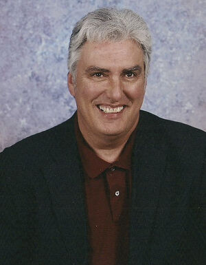 Rev. Cournel Butch Payne