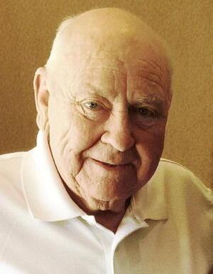 Richard Earl Myers