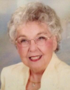 Martha  Edwards