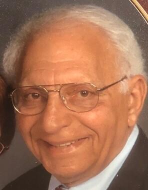 Melvin  Shahin