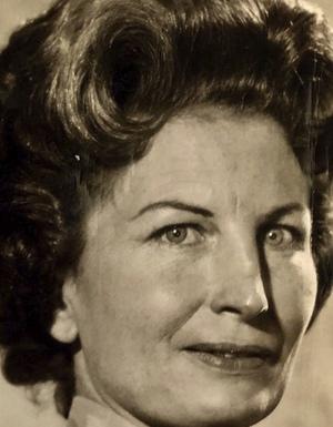 Golda Vivian Thomas