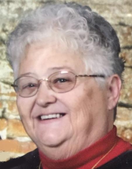 Patricia A. Azbell