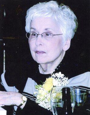 Doris K. Wolf