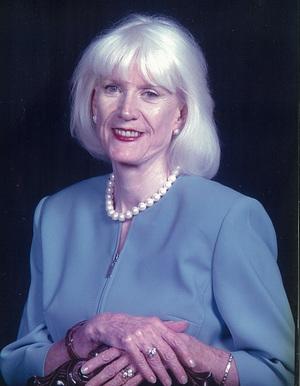 Doris J. Hinson
