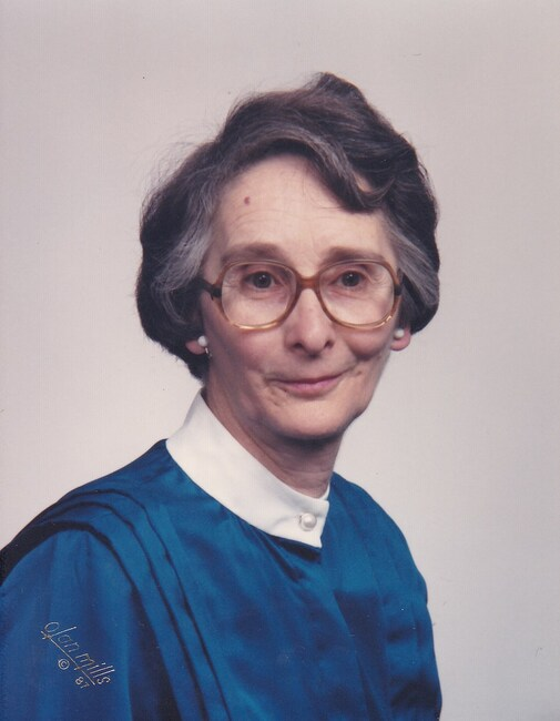 Marilyn J. Carew