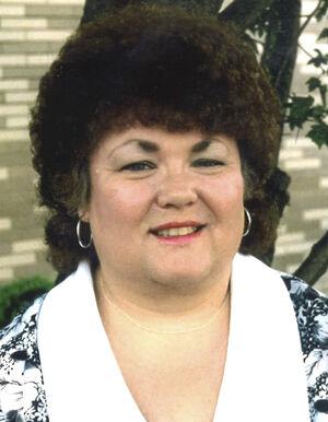 Sharon Elaine Behrens
