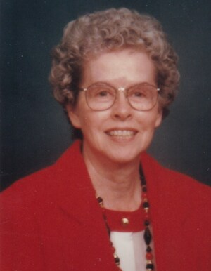 Mary F. Gommel