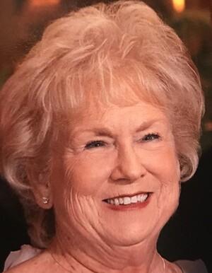 Vivian Leigh Robinson