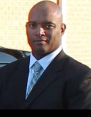 David Sterling Coach Rich Richardson