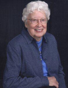 Georgia Katherine Lampton