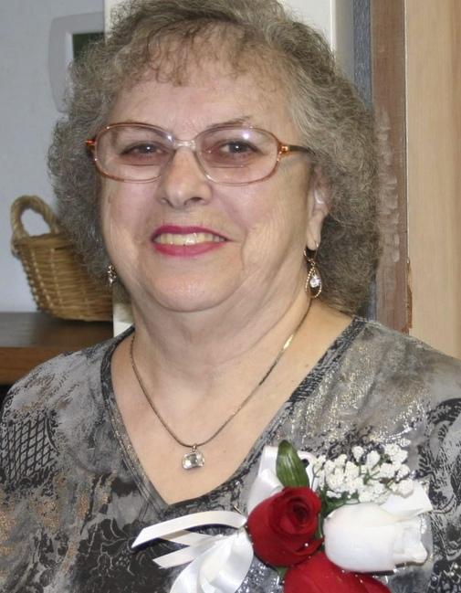 Martha Jane Brown