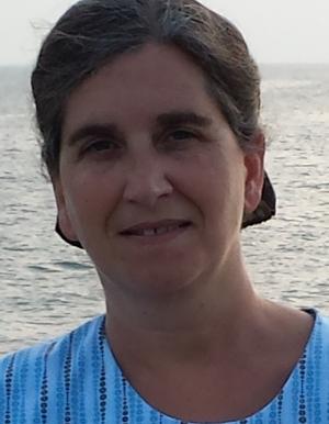 Carmen Yutzy