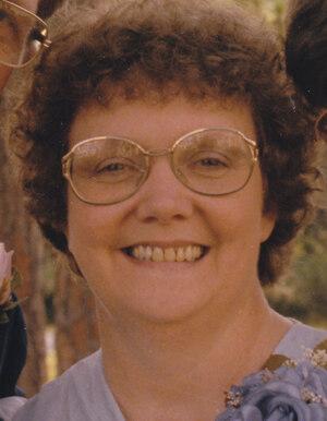 Joan Fennell