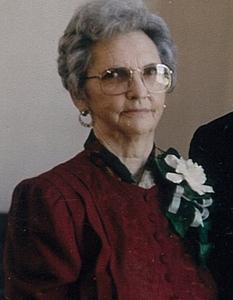 Golda Marie Coleman