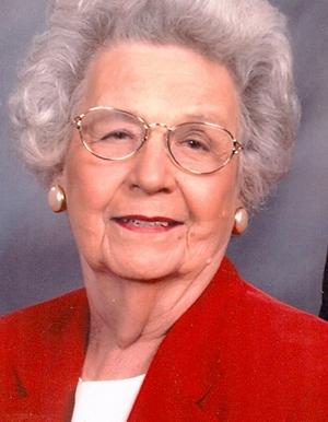 Leona Grace Rogers