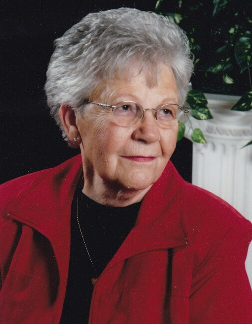 Evelyn Schilling