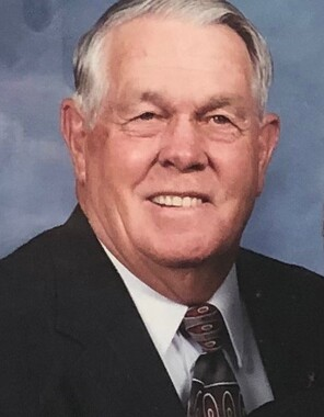 Lester R. Roberts