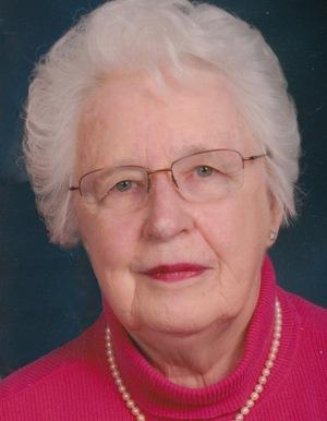 Virginia Carolyn Stephenson