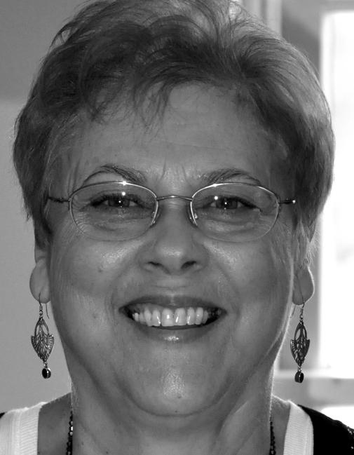 Elaine F. Hostetler